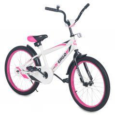 Двухколесный велосипед N.Ergo 2021