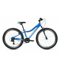 Двухколесный велосипед Forward JADE 24 1.0 2021