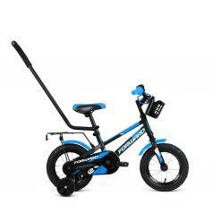Двухколесный велосипед Forward Meteor 12 2020