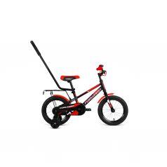 Двухколесный велосипед Forward Meteor 14 2020
