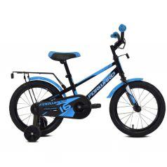 Двухколесный велосипед Forward Meteor 16 2020