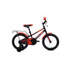 Двухколесный велосипед Forward METEOR 16