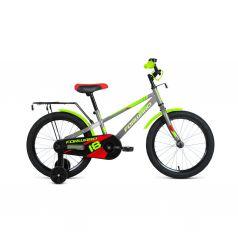 Двухколесный велосипед Forward METEOR 18