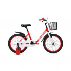 Двухколесный велосипед Forward BARRIO 18