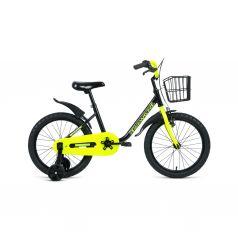 Двухколесный велосипед Forward BARRIO 18 2021