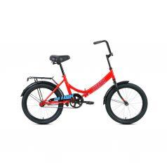 Двухколесный велосипед Altair CITY 20 2020