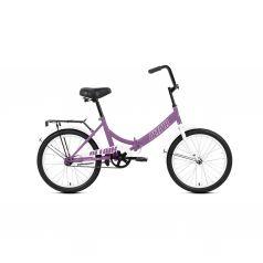 Двухколесный велосипед Altair CITY 20