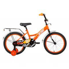 Двухколесный велосипед Altair Kids 18 2021 2021