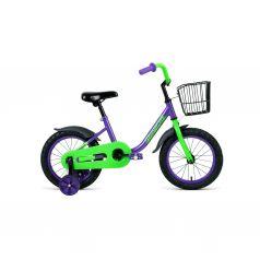 Двухколесный велосипед Forward BARRIO 14