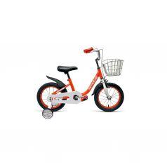Двухколесный велосипед Forward BARRIO 16