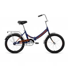 Двухколесный велосипед Forward ARSENAL 20 1.0 2021