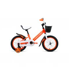 Двухколесный велосипед Forward NITRO 14 2021