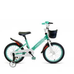 Двухколесный велосипед Forward NITRO 16 2021