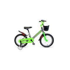 Двухколесный велосипед Forward NITRO 16