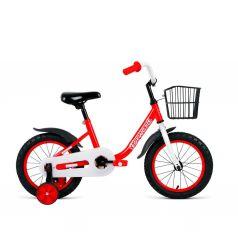 Двухколесный велосипед Forward BARRIO 14 2021