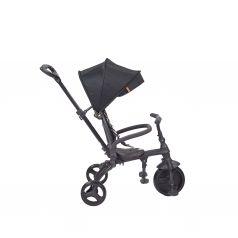 Трехколесный велосипед Happy Baby 2021