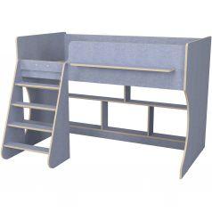 Кровать Капризун чердак Р436