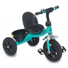 Трехколесный велосипед N.Ergo K203AN