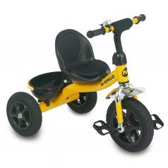 Трехколесный велосипед N.Ergo K203AN 2021