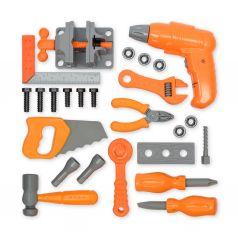 Игровой набор ГринПласт Инструменты