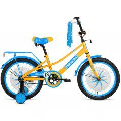 Двухколесный велосипед Forward Azure 20 2021