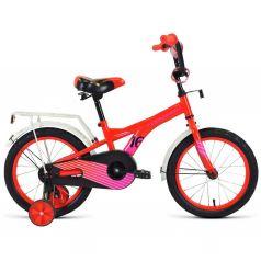 Двухколесный велосипед Forward Crocky 16 2021