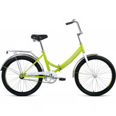 Двухколесный велосипед Forward Valencia 24 1.0 2021