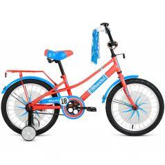 Двухколесный велосипед Forward Barcelona 26 1.0 рост 17 2021 2021