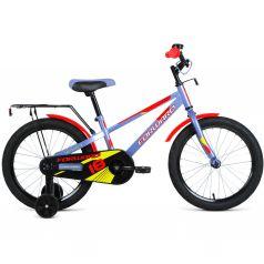 Двухколесный велосипед Forward Meteor 18 2021 2021