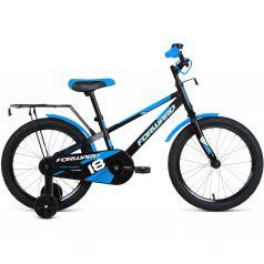 Двухколесный велосипед Forward Meteor 18 2021