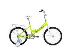 Двухколесный велосипед Altair City Kids 20 Compact рост 13 2021