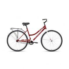 Двухколесный велосипед Altair City 28 low рост 19 2021