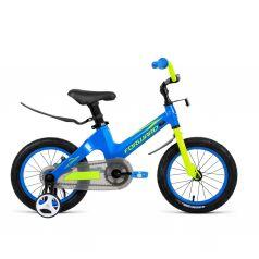 Двухколесный велосипед Forward Cosmo 14 2021