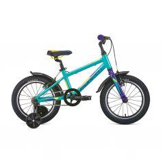 Двухколесный велосипед Format Kids 16 2021