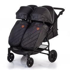 Прогулочная коляска Acarento для двойни PREVALENZA DUO (AS210)