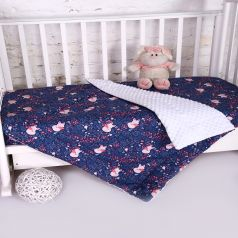 Одеяло Элегия Minky 85х95