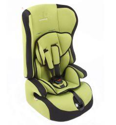 Автокресло Leader Kids Prime, цвет: зеленый
