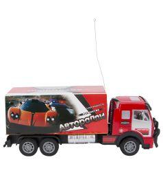 Машина на радиоуправлении Zhorya Авторалли
