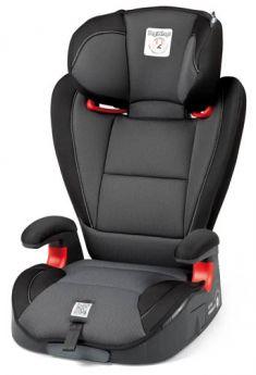 Автокресло Peg-Perego Viaggio 2-3 Surefix, цвет: черный