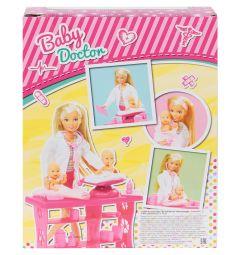 Кукла Steffi Детский доктор