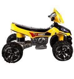 Электромобиль Weikesi, цвет: Желтый
