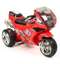 Электромобиль Weikesi, цвет: красный