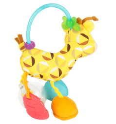 Погремушка Chicco Жираф
