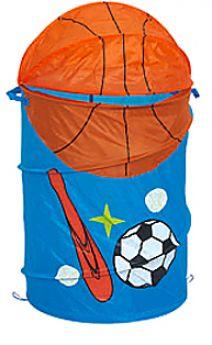 Корзина для игрушек Bony Спорт