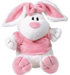 Мягкая игрушка Gulliver Кролик сидячий 40 см