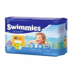 Трусики-подгузники Helen Harper Swimmies (12+ кг) шт.