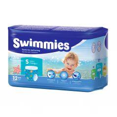 Трусики-подгузники Helen Harper Swimmies (7-13 кг) шт.