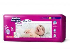Детские пеленки Helen Harper Baby 60х90 см, 10 шт