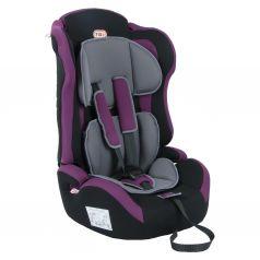 Автокресло Tizo Olymp, цвет: фиолетовый