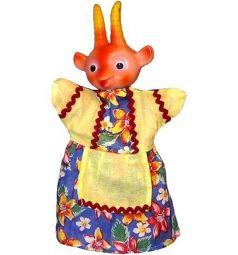Кукла-перчатка Русский Стиль Коза
